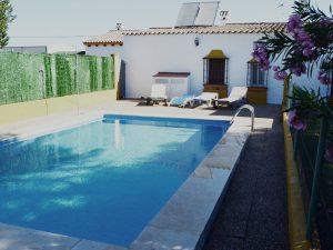 landhaus für 4 Personen in Roche Viejo