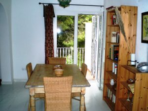 Apartment in Gartenvilla Conil