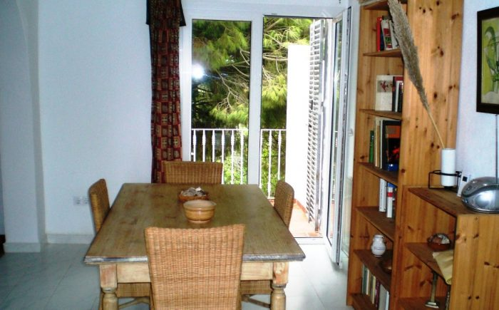 Apartment in Gartenvilla Conil