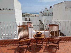 Casa Nardo in Conil mit privater Dachterrasse